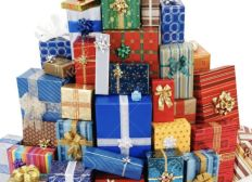 Cadeaux de Hannouka pour les enfants de l orphelinat Névé Michael