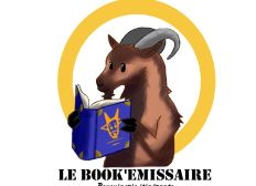 Le Book'Emissaire : projet de création d'une librairie itinérante dans le Cher