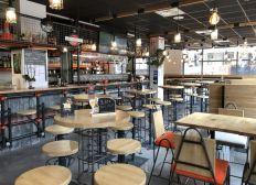 Sauver un restaurant bar à bière