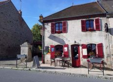 Reprise du Marais au Moutier d'Ahun