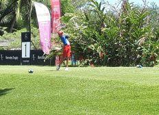 Saison Golf 2020 Kelyan Boussuge