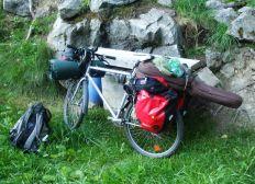 Adventure Radtour West Europa - Südamerika