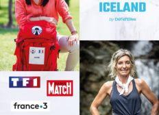 "Raid Jade&Carinne ""Destination Iceland"" by Défid'elles 2020"