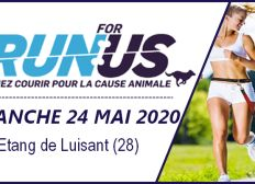 Run For Us - SPA de Chartres