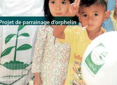 Parrainage D'orphelin