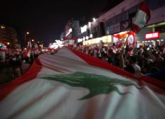 Mon coeur au Liban / My heart for Lebanon