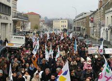 Caisse de grève FSU de la Vienne (FSU86)