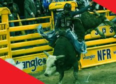(Round 3)NFR Live Stream 2019: Watch National Finals Rodeo Online TV