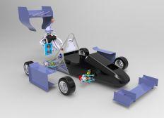 ISAT Formula Team 2020