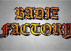 Soutient Badiz Factory