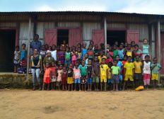 Elementary School - Irodo Madagascar