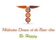 Soutien au cabinet de medecine douce Be Happy