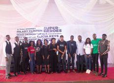 SPONSORSHIP FOR JEAN- PICTET COMPETITION (TEAM NIGERIA)