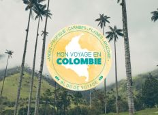 Voyage en Colombie avec le Rotary