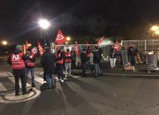 Caisse de grève FO CHU Angers