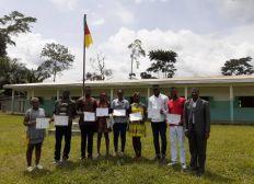 Soutien à l'entrepreneuriat agropastoral chez les jeunes au Cameroun