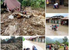 HELP BUNDIBUGYO FLOODS/ LANDSLIDES VICTIMS