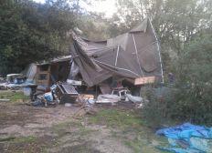 Un nouveau toit pour Ruth et Guillaume