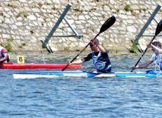 Un kayak pour François athlète non-voyant