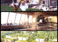 Maisons écologiques... Vraiment ?