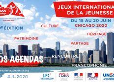 JIJ 2020 - Les FrenchIrish - AS Multisport du LFI