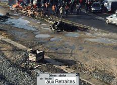 Caisse de grève des cheminots de Creil