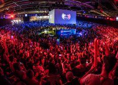 E-sports latinoamerica