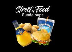 Street food guadeloupe