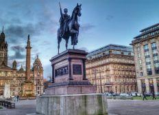 Projet Glasgow