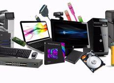 Un ordinateur et du matériel Informatique Pour Bryan