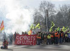 Caisse de grève des cheminots de Strasbourg