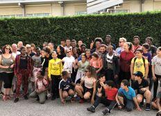 Judo Club Franc Moisin Saint Denis: Tournoi International Antilles/Guyane à Fort de France le 14 mars 2020
