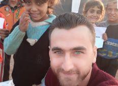 Spendenaufruf für Yazan und seine Familie