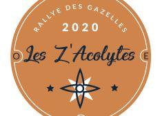 Les Z'Acolytes - Rallye des Gazelles 2020