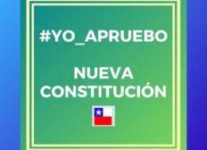 Casa de la nueva Constitución en Chile