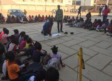 Association pour le Soutien à l'Education en Afrique