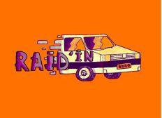 Raid'in