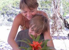 Aidez-nous à planter une Forêt-Jardin Comestible Communautaire !