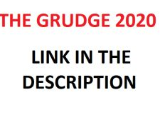 [™123Movies-HD™] Watch The Grudge (2020) Online Full or Free HD