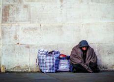 Aide aux sans abris