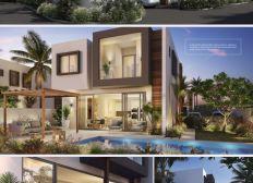 Maison à l'île Maurice