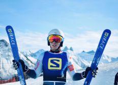 Aidez moi a financer ma saison de ski