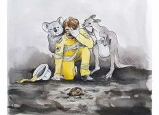 Help Australian Animals