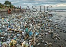 Plastic not Fantastic