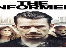 Watch The Informer Online 2019 Full Movie Free HD.720Px