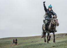 Emmenez-moi au Mongol Derby !