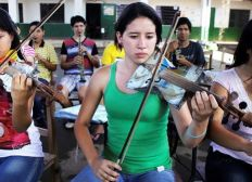 Orchestre de Cateura (Paraguay)