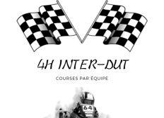 Karting INTER-DUT