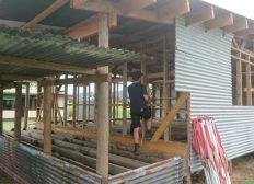 mission humanitaire aux Fidji