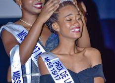 Financement pour le voyage de la Miss 15/17 Martinique 2019 au concours National